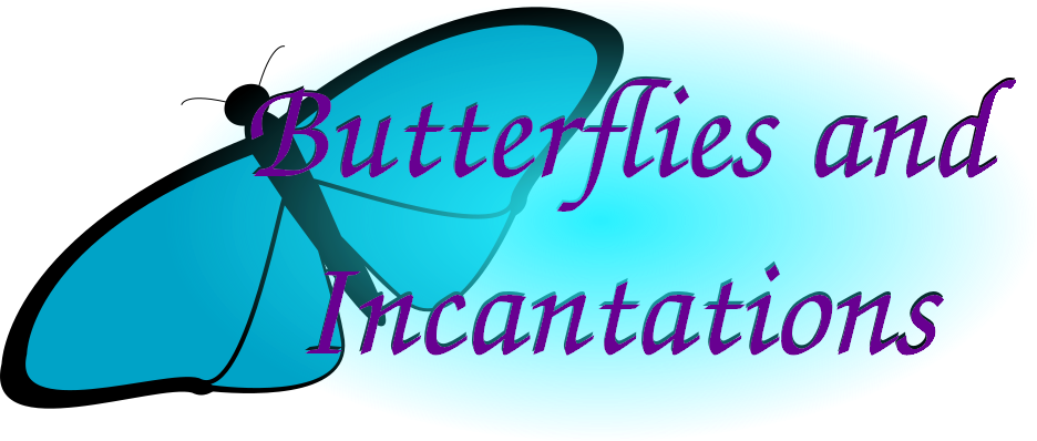 Butterflies and Incantations
